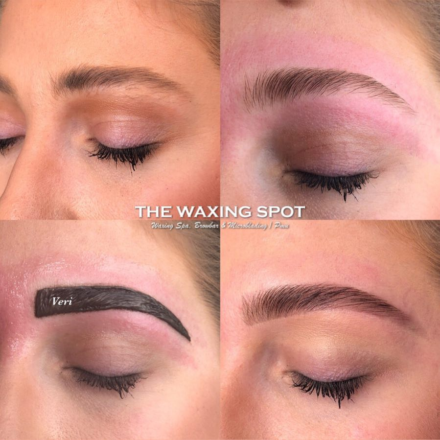 The Waxing Spot | The Waxing Spot